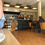 Foto di Kate's Cafe Lounge