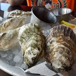 The Oyster Farm Seafood Eatery照片