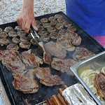 Whitehaven Beach BBQ | Aussie Style - The Key Point of Difference!
