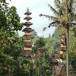 Bild från Gunung Lebah Temple