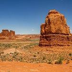 Foto de Arches National Park