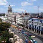 Welcome to Havana, Cuba