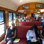 ภาพถ่ายของ Kuranda Scenic Railway