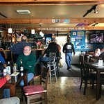 Foto de Yachats Underground Pub and Grub