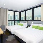 旭逸雅捷酒店·荃灣