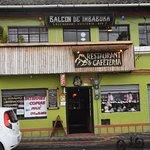 Foto de Balcon de Imbabura