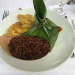Foto de Restaurante Club de Pesca