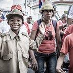 May Day Parade Havana Cuba 2018