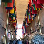 John F. Kennedy Center for the Performing Arts Foto
