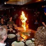 Foto de Tsunami Japanese Steakhouse