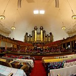 Tabernacle Pipe Organ