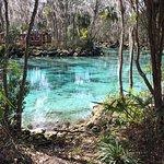 Three Sisters Springs resmi
