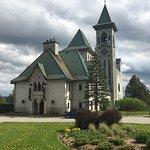 Saint Benedict Abbey Photo