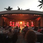 Foto de Legends of Hawaii Luau