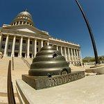Photo de Utah State Capitol