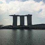 صورة فوتوغرافية لـ Marina Bay