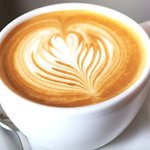 Flat Whites & Cappucinos at Sierra - made by our team of experienced baristas