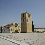 Foto de Igreja de Santa Maria dos Olivais