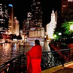 The Magnificent Mile Foto