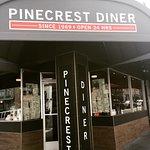 Pinecrest Diner Resmi