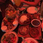 Photo of Havana 1957 Cuban Cuisine Espanola Way