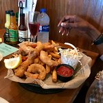 Foto de Doc Ford's Rum Bar & Grille Ft. Myers Beach