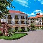 Steung Siemreap Thmey Hotel
