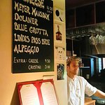 Foto de Vesuvio Jazz & Tapas Bar