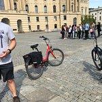 Foto de Fat Tire Tours Berlin