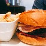 Foto de X74 Cafe Restaurant