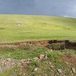 Bilde fra Babak Fort