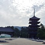Photo of Kofuku-ji Temple