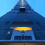 ภาพถ่ายของ ตึกไทเป 101