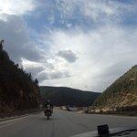 Road to Shangri-La