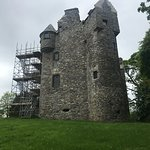 Elcho Castle Φωτογραφία