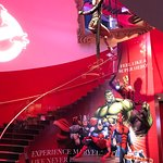 Madame Tussaud's Times Square New York💗