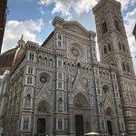 Φωτογραφία: Ντουόμο - Καθεδρικός ναός Σάντα Μαρία ντελ Φιόρε