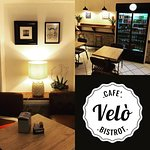 Photo of Cafe Velo Bistrot