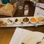 Φωτογραφία: BAKALAKI Greek Taverna