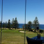 Foto di Shelly Beach Golf Club