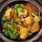 Bilde fra Fan Cai Xiang Vegetarian Restaurant Sdn. Bhd.