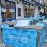 Foto Mussel Inn