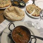 Cordedor al curry