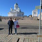 Helsinki Cathedral Photo