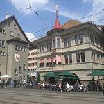 صورة فوتوغرافية لـ Old Town (Altstadt)