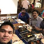 @ barbeque nation
