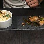L'Endroit Restaurant Foto