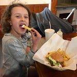 Photo de Holy Cow! Gourmet Burger