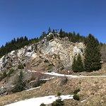 Bilde fra Alpe Stubental