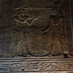 Photo of Temple of Horus at Edfu